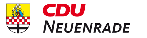 CDU Neuenrade Logo